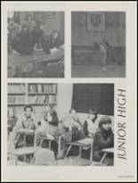 1975 Cleveland High School Yearbook Page 104 & 105