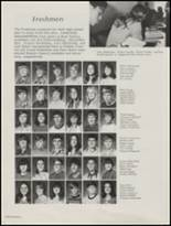 1975 Cleveland High School Yearbook Page 106 & 107