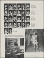 1975 Cleveland High School Yearbook Page 108 & 109