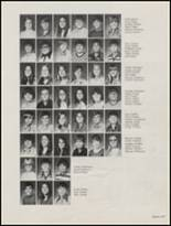 1975 Cleveland High School Yearbook Page 110 & 111