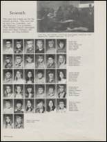 1975 Cleveland High School Yearbook Page 112 & 113
