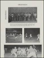 1975 Cleveland High School Yearbook Page 116 & 117