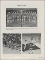 1975 Cleveland High School Yearbook Page 120 & 121