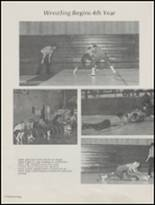 1975 Cleveland High School Yearbook Page 122 & 123