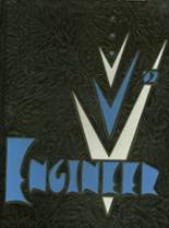 1962 Yearbook Des Moines Technical High School