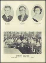 1956 Lewisville High School Yearbook Page 44 & 45