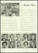 1945 Belleville Township High School Yearbook Page 30 & 31