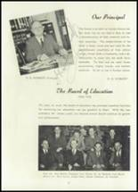 1945 Belleville Township High School Yearbook Page 44 & 45