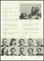 1945 Belleville Township High School Yearbook Page 48 & 49