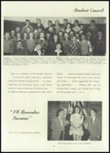 1945 Belleville Township High School Yearbook Page 52 & 53