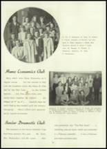 1945 Belleville Township High School Yearbook Page 58 & 59