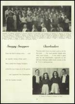 1945 Belleville Township High School Yearbook Page 62 & 63