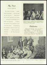 1945 Belleville Township High School Yearbook Page 64 & 65