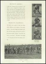 1945 Belleville Township High School Yearbook Page 70 & 71