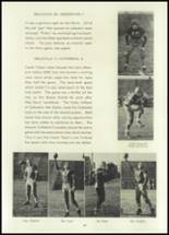 1945 Belleville Township High School Yearbook Page 72 & 73