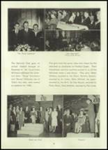 1945 Belleville Township High School Yearbook Page 76 & 77