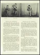 1945 Belleville Township High School Yearbook Page 80 & 81