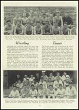 1945 Belleville Township High School Yearbook Page 82 & 83
