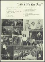 1945 Belleville Township High School Yearbook Page 96 & 97