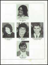 1987 Prout High School Yearbook Page 12 & 13