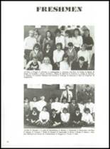 1987 Prout High School Yearbook Page 36 & 37