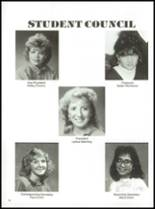 1987 Prout High School Yearbook Page 48 & 49