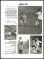 1987 Prout High School Yearbook Page 62 & 63