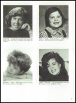 1987 Prout High School Yearbook Page 96 & 97