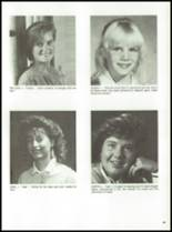 1987 Prout High School Yearbook Page 102 & 103