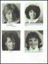 1987 Prout High School Yearbook Page 104 & 105