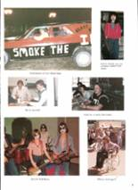 1984 Pawnee High School Yearbook Page 12 & 13