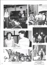 1984 Pawnee High School Yearbook Page 14 & 15