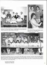 1984 Pawnee High School Yearbook Page 24 & 25