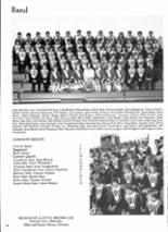 1984 Pawnee High School Yearbook Page 28 & 29