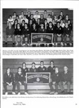 1984 Pawnee High School Yearbook Page 32 & 33