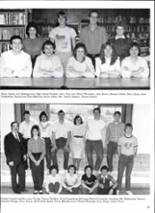 1984 Pawnee High School Yearbook Page 34 & 35