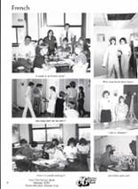 1984 Pawnee High School Yearbook Page 36 & 37