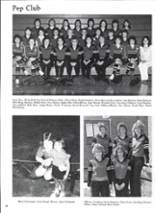 1984 Pawnee High School Yearbook Page 38 & 39