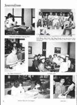 1984 Pawnee High School Yearbook Page 40 & 41