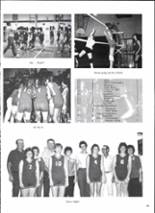 1984 Pawnee High School Yearbook Page 46 & 47