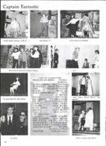 1984 Pawnee High School Yearbook Page 58 & 59