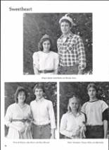 1984 Pawnee High School Yearbook Page 60 & 61
