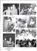 1984 Pawnee High School Yearbook Page 72 & 73