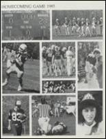 1986 Stillwater High School Yearbook Page 14 & 15