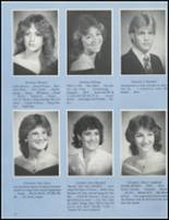 1986 Stillwater High School Yearbook Page 22 & 23