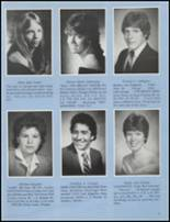 1986 Stillwater High School Yearbook Page 24 & 25