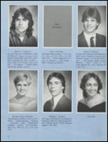 1986 Stillwater High School Yearbook Page 26 & 27