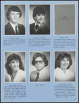 1986 Stillwater High School Yearbook Page 28 & 29