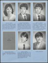 1986 Stillwater High School Yearbook Page 30 & 31