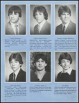 1986 Stillwater High School Yearbook Page 32 & 33